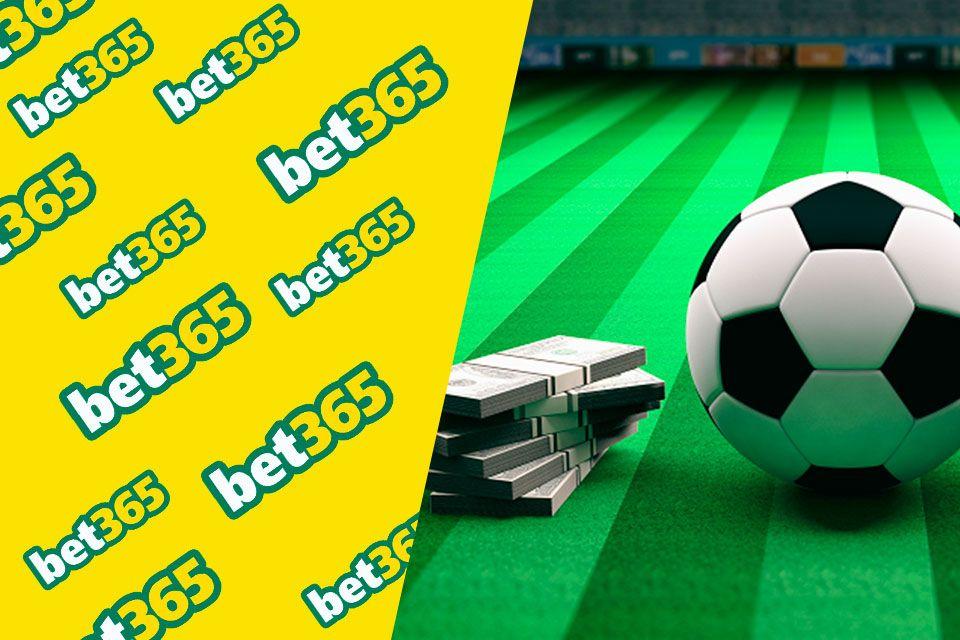 Bet365 inscription via l'application mobile