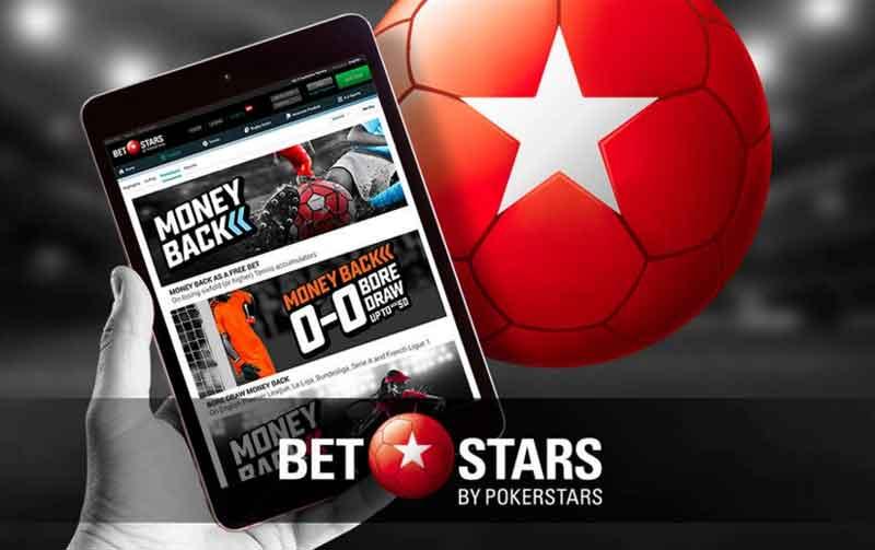 Activez Betstars bonus dès aujourd'hui